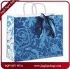 Wild Blue Yonder Shoppers Paper Bag
