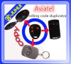 Learning and Rolling Code Remote Control Duplicator (JH-TXD56)
