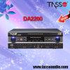 Professional Audio Karaoke Power Amplifier