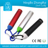 2016 New Arrival 2600 mAh Fashionable USB Output 5V Power Bank with USB Cable and Carabiner