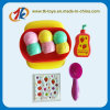 Hot Selling Plastic DIY Ice Cream Play Set Toy for Kids