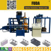 Qt4-18 Hydraulic Commonly Used High Quality Brick Machine in Zambia