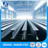 Hot Rolled Welded Hot Dipped Galvanized H Beam Metal Structural Steel