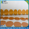 0.155 mm Thick Die Cutting Round Shape Golden Kapton Tape