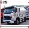 10m3 HOWO A7 6X4 Heavy Truck Mixer Truck