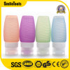 Travel Accessories Silicone Travel Bottle for cosmetic