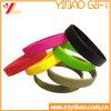 Customizable Fashion Silicone Sport Wristband/Bracelet