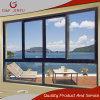 Factory Wholesale Low Price Aluminium Sliding Window with Double Glass