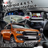 Android 5.1 4.4 GPS Navigation Box for