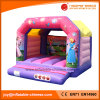 2017 Inflatable Jumping Bouncy Castle Moonwalk Combo Bouncer (T1-415)
