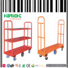 6 Wheels U Boat Platform Trolley
