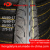 Hot Sale Top Quality Dunlop Tyre Motorcycle Tire/Motorcycle Tyre 60/80-17 70/80-17 80/90-17 275-17