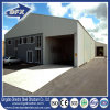 Customized Steel Structure Building as Garage