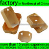 Wooden Baking Mold for Barkery, Natural Wood Baking Mould Disposable