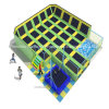 The Perfectest Fun Hot Sale Indoor Trampoline Park