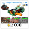 Y81f-1250 Metal Baler Aluminum Steel Iron Scrap Press
