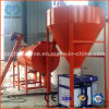 Simple Dry Mortar Mixer Machine