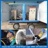 Power Plant Heat Exchanger Cleaner High Pressure Water Jet Cleaning Machine