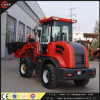 China Map Power 1.5t Wheel Loader