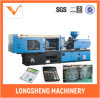 128ton Plastic TV Romote Cotroller Making Machine with Servo
