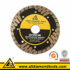 Hot Pressed Granite Cutting Blade
