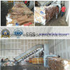 Horizontal Automatic Baler for Waste Paper with Conveyor