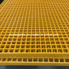GRP FRP Fiber Glass Grating