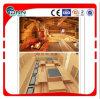 Factory Supply Indoor 1-8 People Commecial Luxury Far Infrared Sauna Room