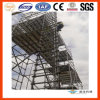 Galvanized Ringlock Scaffolding System with En12811 Certification