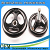 Bakelite Handwheel for Many Kinds of Machine