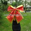 Handmade Red Velvet Gift Bow Manufacture