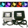 LED Floodlight DMX Control