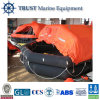Solas Approval Marine Inflatable Life Raft