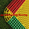 Portable Outdoor Plastic Badminton Court Sports Flooring