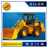 Made in China Liugong Wheel Loader Clg835-III with Competitive Price