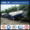High Quality Cimc Huajun 50cbm Cement Tanker Trailer