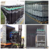 High Pressure Industry Used Seamless Steel Gas Cylinder