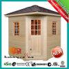 2014 Kl-3sob New Luxury CE Certification Outdoor Far Infrared Ceramic Heater Sauna