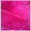 100% Polyester Dyed Two Sided Coral Fleece Fabric for Blanket