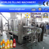 Automatic Bottle Small Scale Juice Filling Machine (RCGF12-12-6)