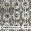 Thick Daisy Cotton Lace Fabric (M3131)
