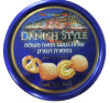 Danish Style Butter Cookie