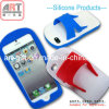 Silicone Cell Phone Case, Phone Covers Case (MI-PA-1)