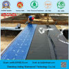 Self-Adhesive Asphalt Waterproof Membrane with Wet Laid