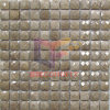 Light Emperidor Marble Mosaic for Wall in Diamond Shape (CFS1128)