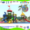 Classic Outdoor Playground for Commercial Use