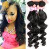 Brazilian Virgin Hair Loose Wave Beauty Forever Hair Extension 3PCS Lot Human Hair Weave, 16-26 7A Loose Wave Virgin Hair Bflw005