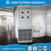 Vertical Air Conditioning System for Outdoor Exhibition Tents