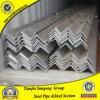 AISI Standard HDG Angle Bar Carbon Equal Angle Steel Profiles