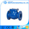 ANSI Class125 Ductile Iron Flanged End Swing Check Valve
